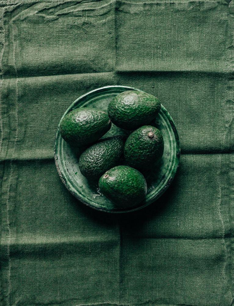 Vägen till hälsosamma matvanor